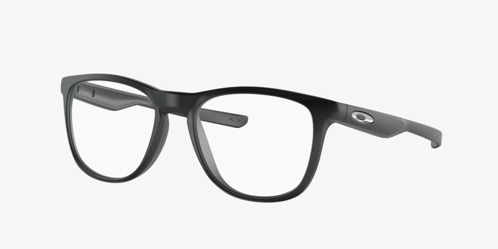 Oakley OX8130 Trillbe X Matte Black Eyeglasses
