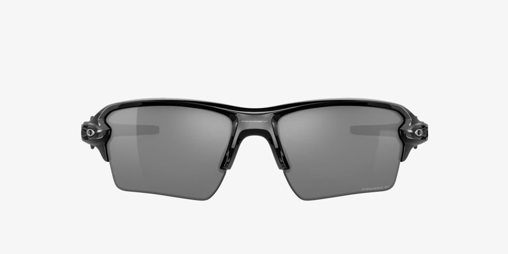 Oakley OO9188 59 FLAK 2.0 XL Polished Black Sunglasses