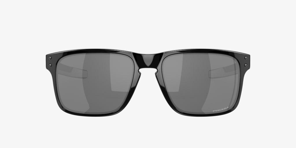 Oakley OO9384 57 Holbrook Mix Polished Black Sunglasses