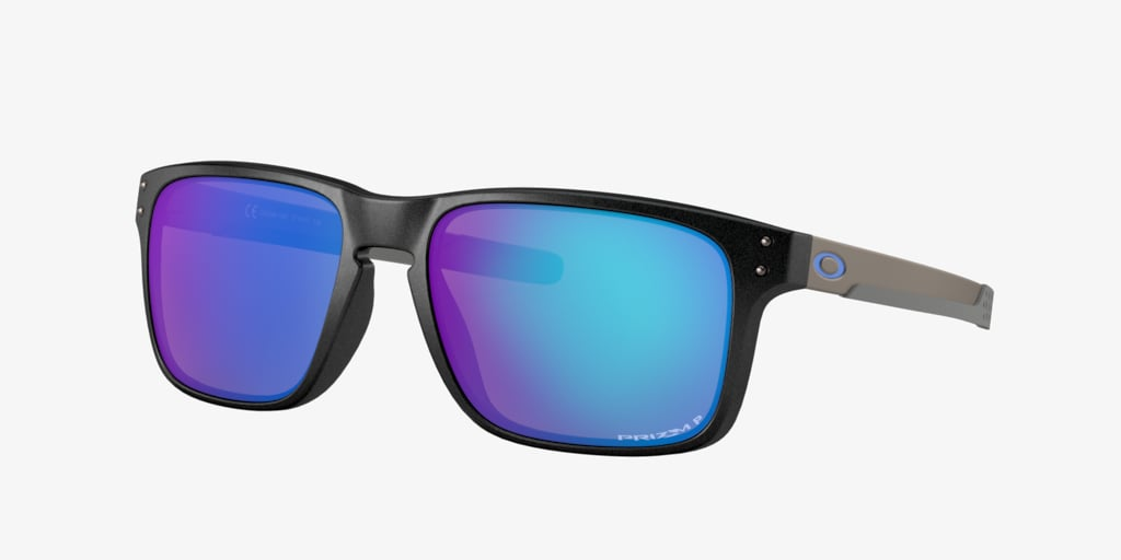 Oakley OO9384 57 Holbrook Mix Steel Sunglasses