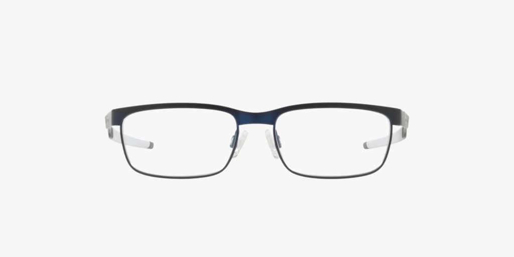 Oakley Youth OY3002 STEEL PLATE XS Matte Midnight Eyeglasses
