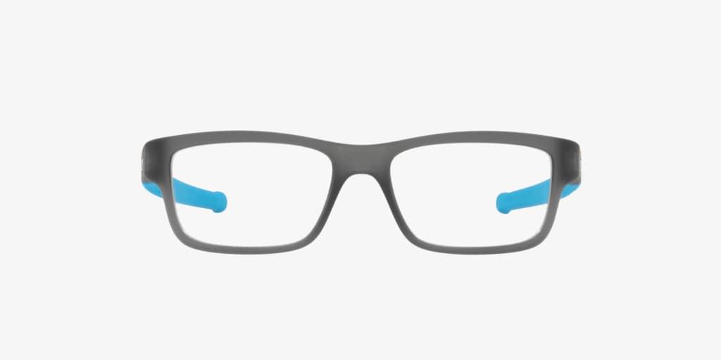 Oakley Youth OY8005 MARSHAL XS Satin Grey Eyeglasses