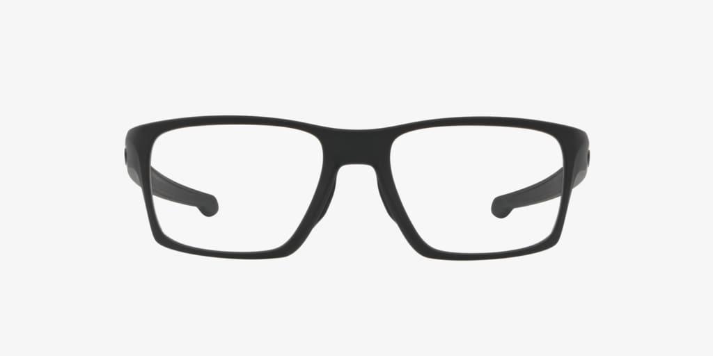 Oakley OX8140 LITEBEAM Satin Black Eyeglasses