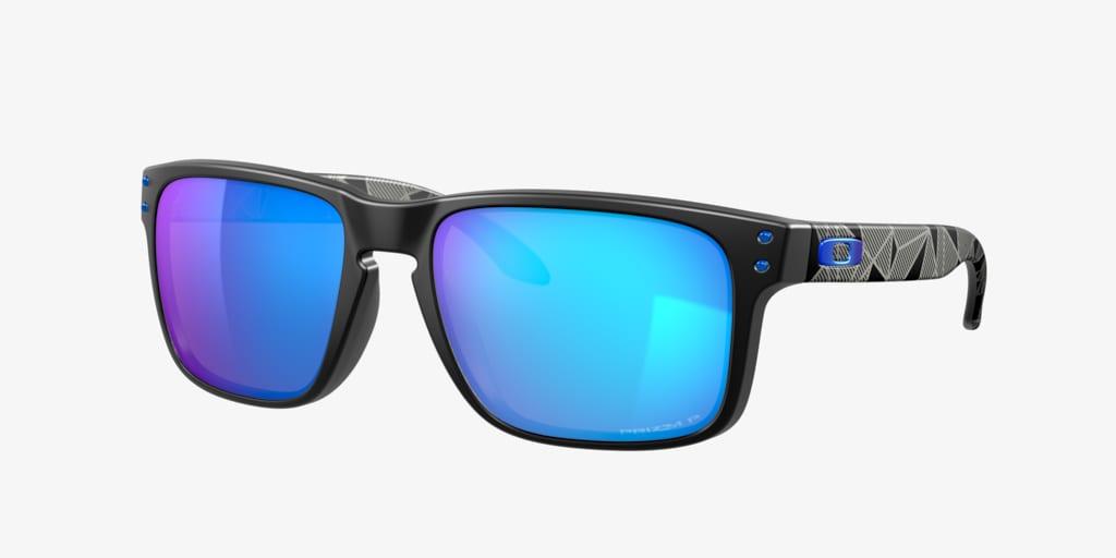 Oakley HOLBROOK Matte Black Sunglasses