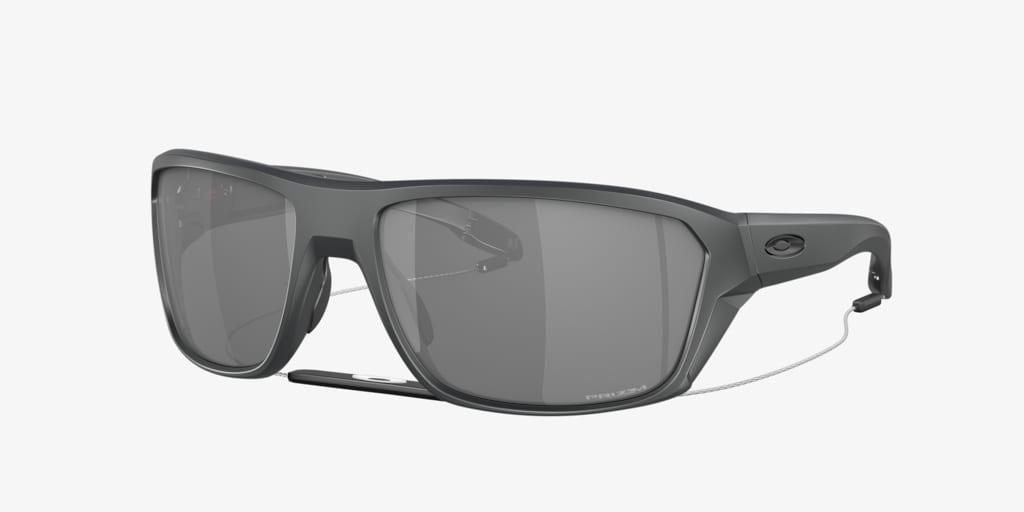 Oakley OO9416 64 Split Shot Matte Carbon Sunglasses