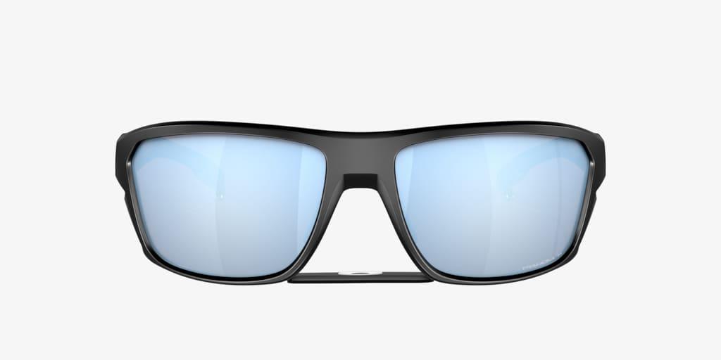 Oakley OO9416 64 Split Shot Matte Black Sunglasses