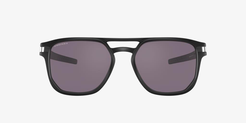 Oakley OO9436 54 Latch Beta Matte Black Sunglasses