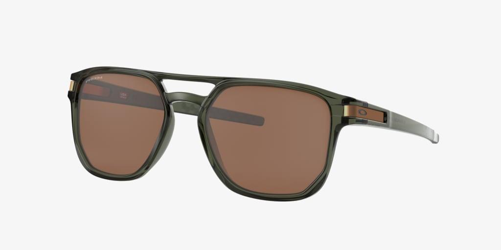 Oakley OO9436 54 Latch Beta Olive Sunglasses
