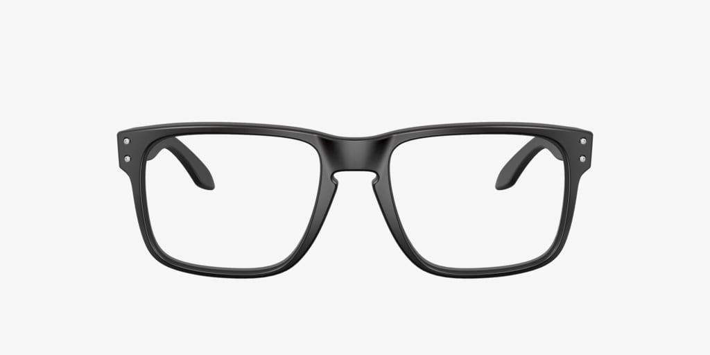Oakley OX8156 HOLBROOK RX Satin Black Eyeglasses
