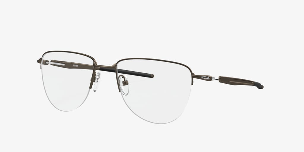 Oakley OX5142 Plier Grey Eyeglasses