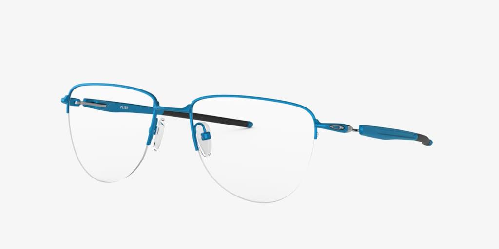 Oakley OX5142 Plier Satin Light Blue Eyeglasses