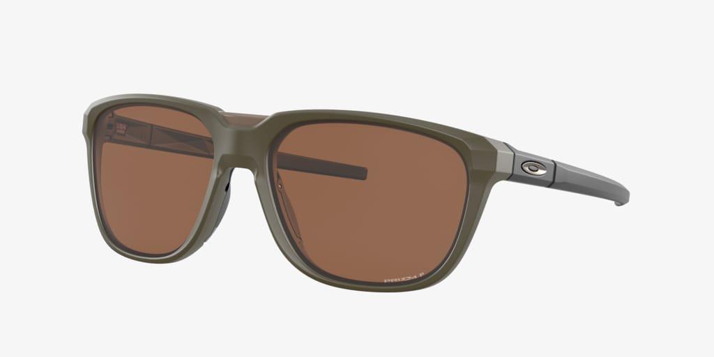 Oakley OO9420 59 Oakley Anorak Matte Olive Sunglasses