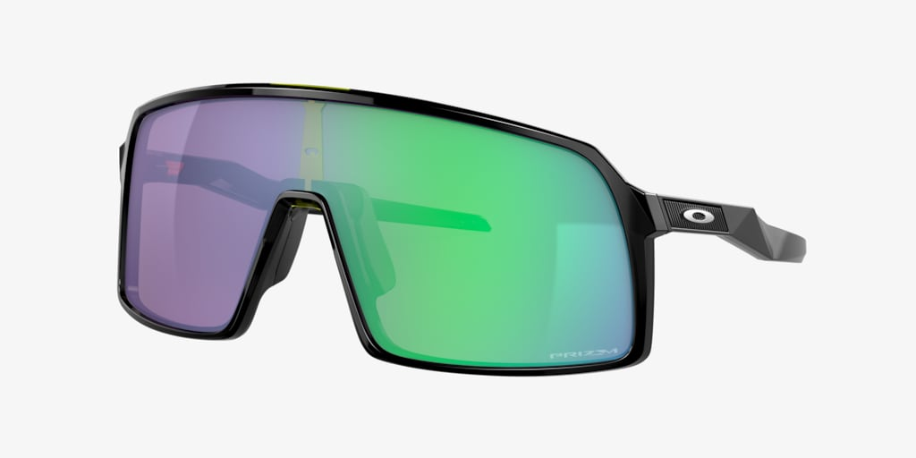 Oakley OO9406 37 Sutro Black Sunglasses