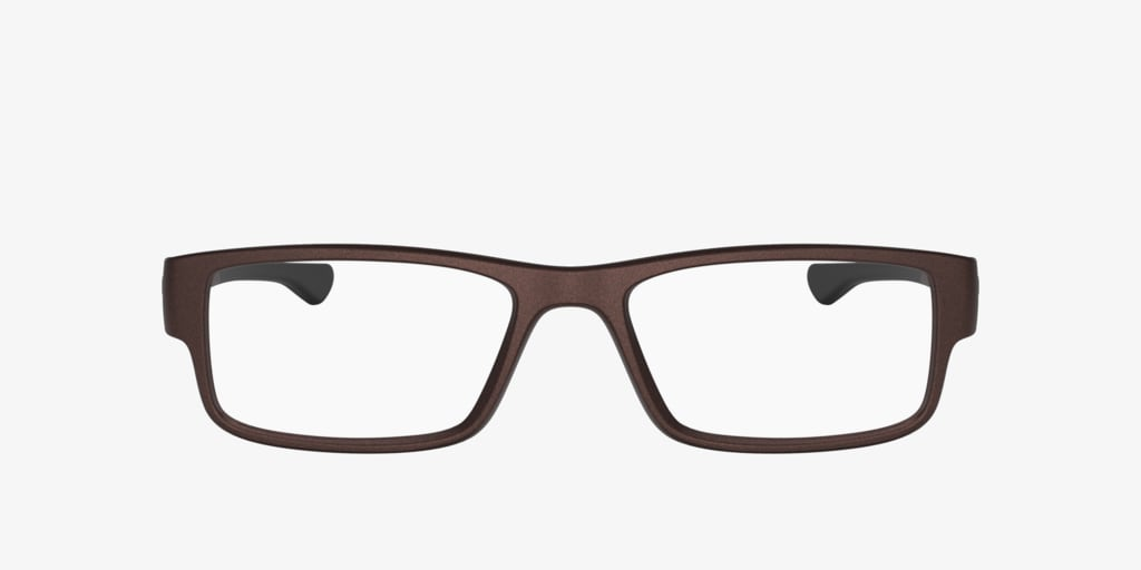 Oakley OX8046 AIRDROP Copper/Bronze Eyeglasses