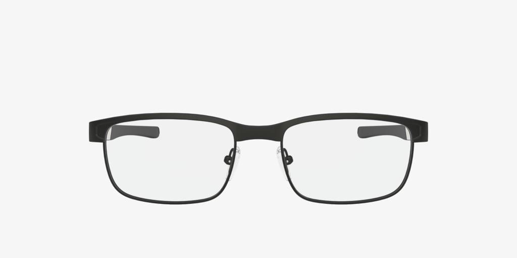 Oakley OX5132 SURFACE PLATE Dark Grey Eyeglasses