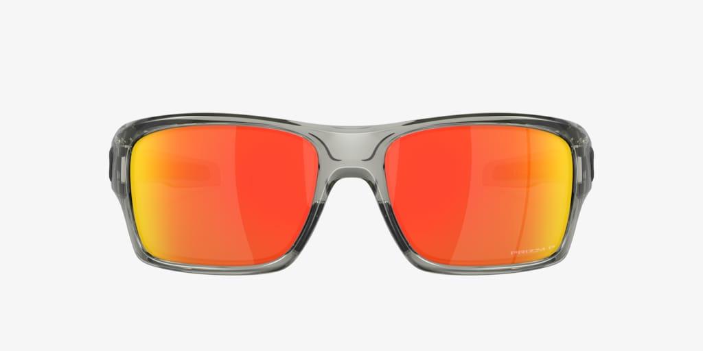 Oakley OO9263 63 TURBINE Grey Sunglasses