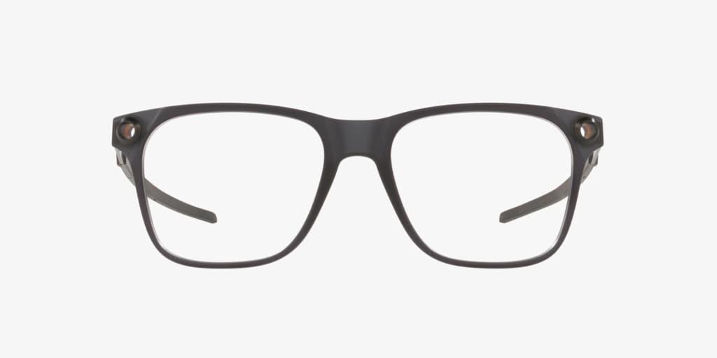 Oakley ARMAÇÃO DE PLÁSTICO MASCULINO Satin Grey Eyeglasses
