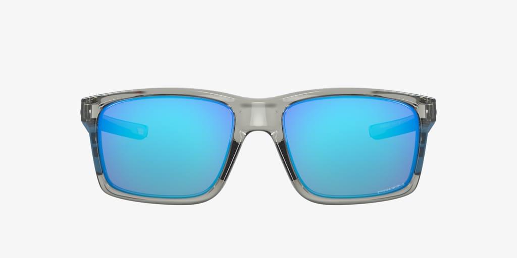 Oakley OO9264 61 MAINLINK Grey Sunglasses