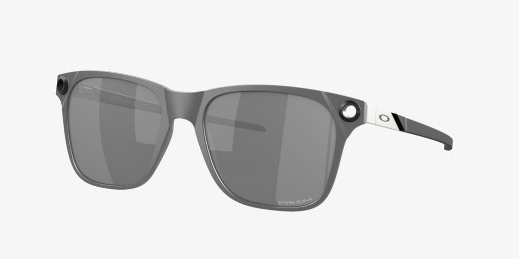 Oakley OO9451 55 APPARITION Satin Grey Sunglasses