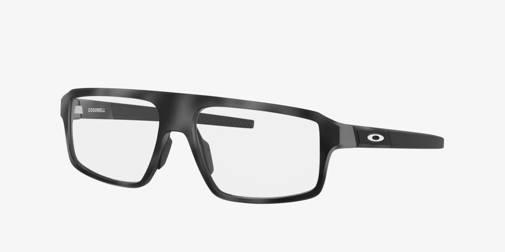 Oakley OX8157 COGSWELL Satin Black Eyeglasses
