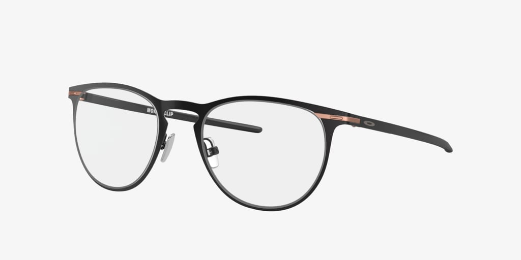 Oakley OX5145 MONEY CLIP Satin Black Eyeglasses
