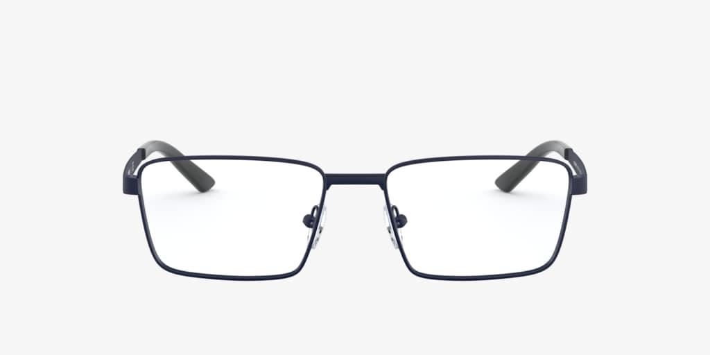 Arnette AN6123 Matte Blue Eyeglasses