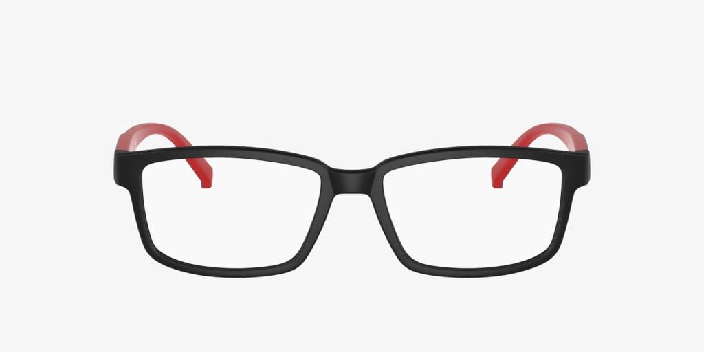 Arnette AN7175 Matte Black Eyeglasses