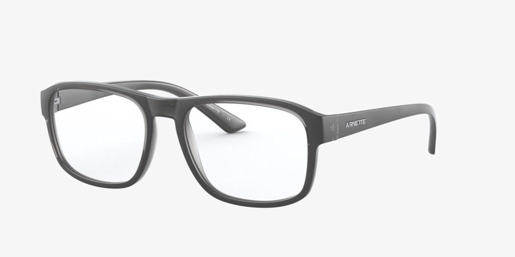 Arnette AN7176 Matte Grey Eyeglasses
