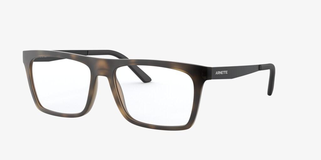 Arnette AN7174 Matte Havana Eyeglasses