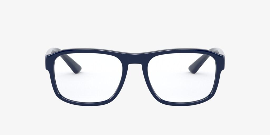 Arnette AN7176 Shiny Blue Eyeglasses