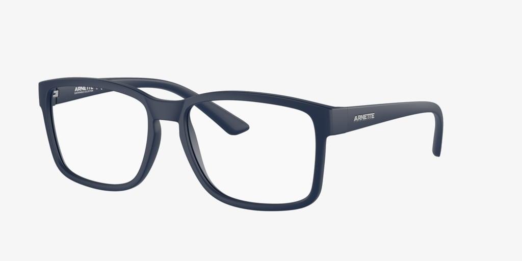Arnette AN7177 Matte Blue Eyeglasses