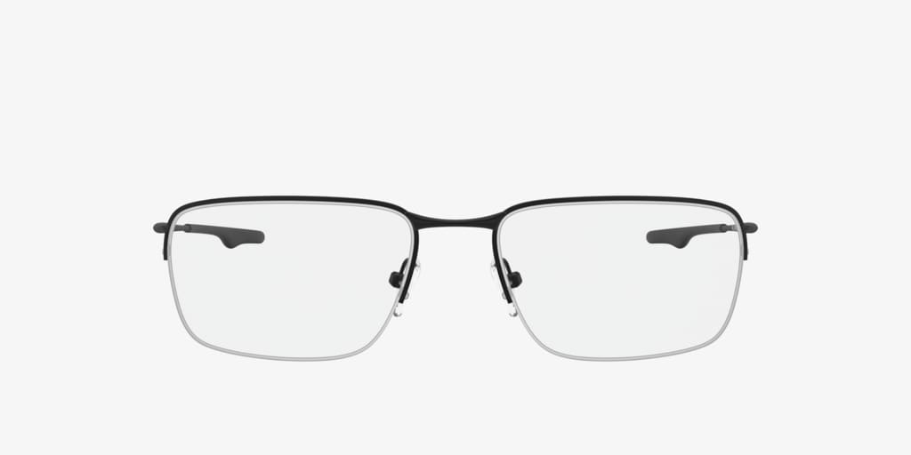Oakley OX5148 WINGBACK SQ Satin Black Eyeglasses