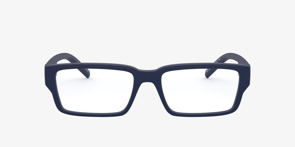 Arnette AN7181 Matte Blue Eyeglasses