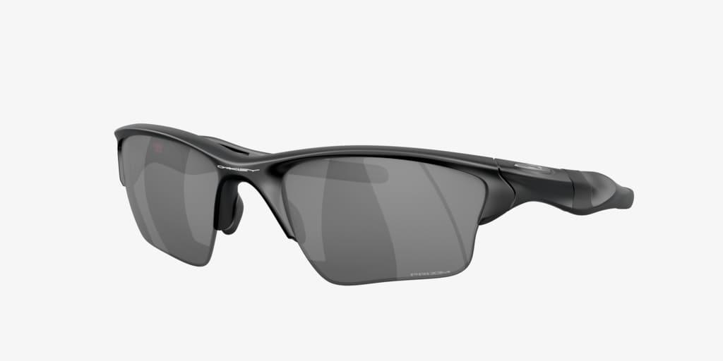 Oakley OO9154 62 HALF JACKET 2.0 XL Matte Black Sunglasses