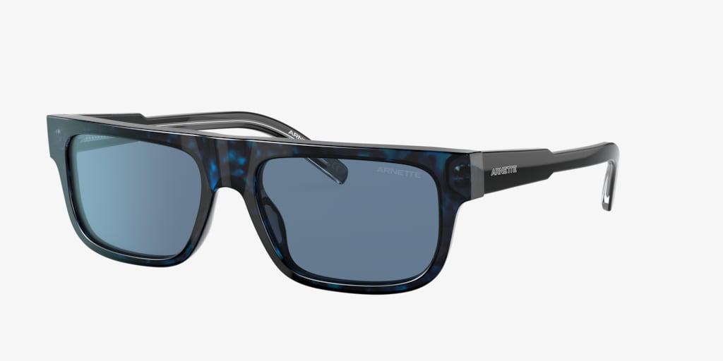 Arnette AN4278 55 Havana Sunglasses
