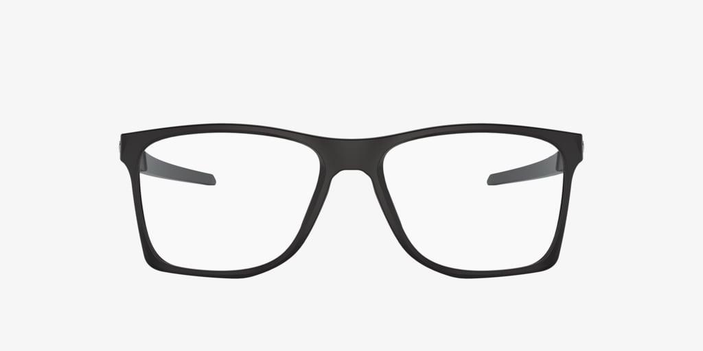 Oakley OX8173 ACTIVATE Satin Black Eyeglasses