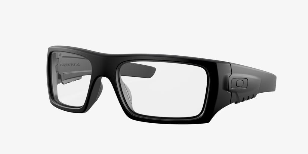 Oakley OO9253 61 DET CORD Matte Black Sunglasses