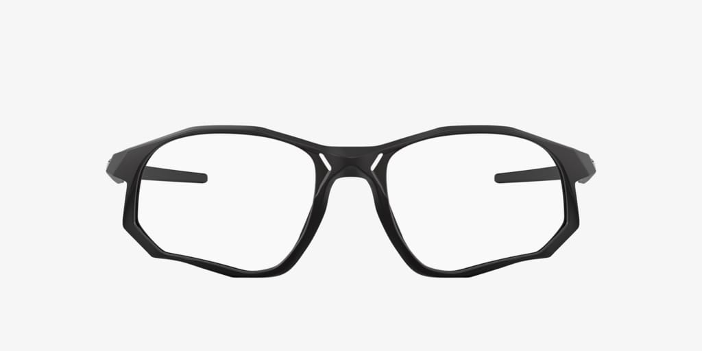 Oakley OX8171 TRAJECTORY Satin Black Eyeglasses