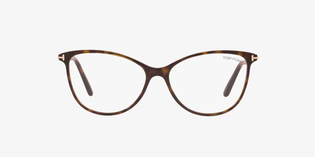 Tom Ford FT5616-B Tortoise Eyeglasses