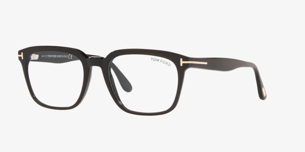 Tom Ford FT5626-B Black Eyeglasses