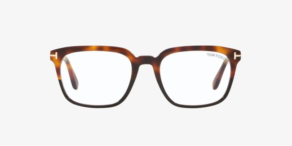 Tom Ford FT5626-B Tortoise Eyeglasses
