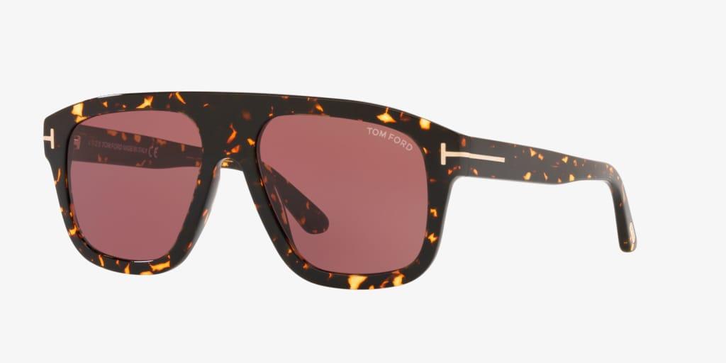 Tom Ford FT0777 Tortoise Sunglasses