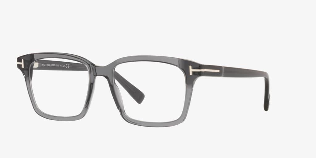 Tom Ford FT5661-B Grey Eyeglasses