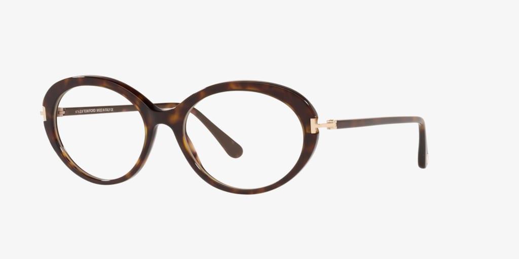 Tom Ford FT5675-B Tortoise Eyeglasses