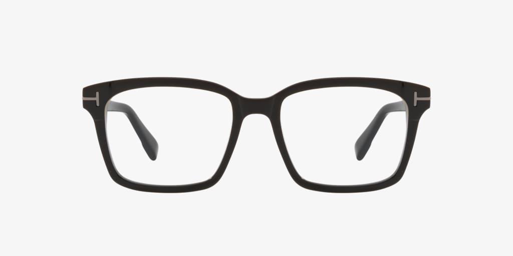 Tom Ford FT5661-B-N Shiny Black Eyeglasses