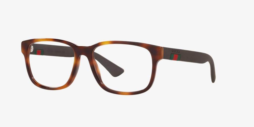 Gucci GG0011O  Eyeglasses