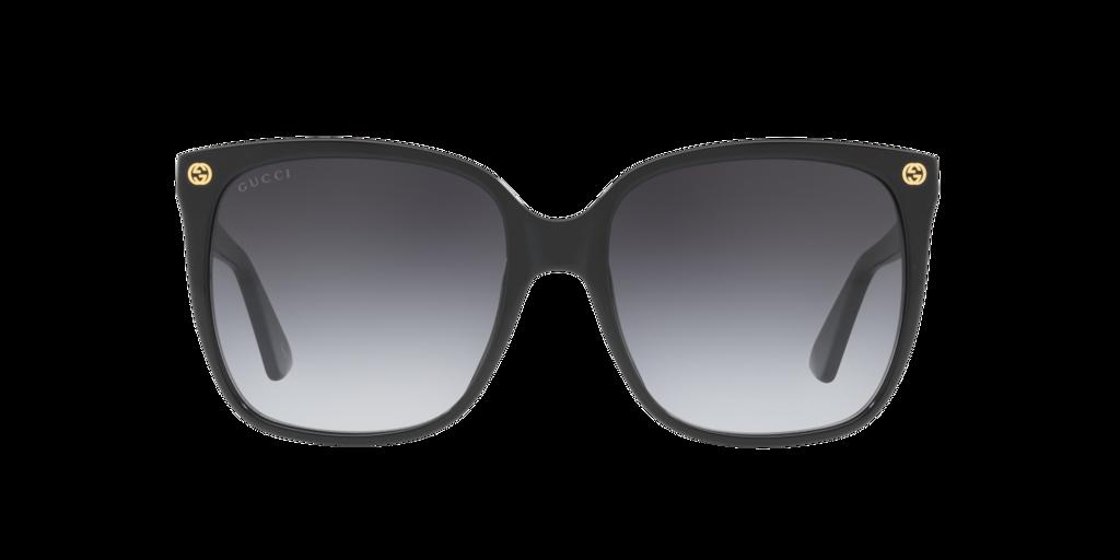 Image for GG0022S 57 from LensCrafters | Eyeglasses, Prescription Glasses Online & Eyewear