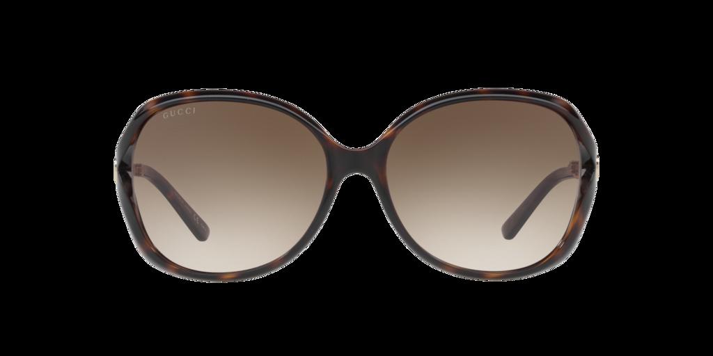 Image for GG0076S 60 from LensCrafters | Eyeglasses, Prescription Glasses Online & Eyewear