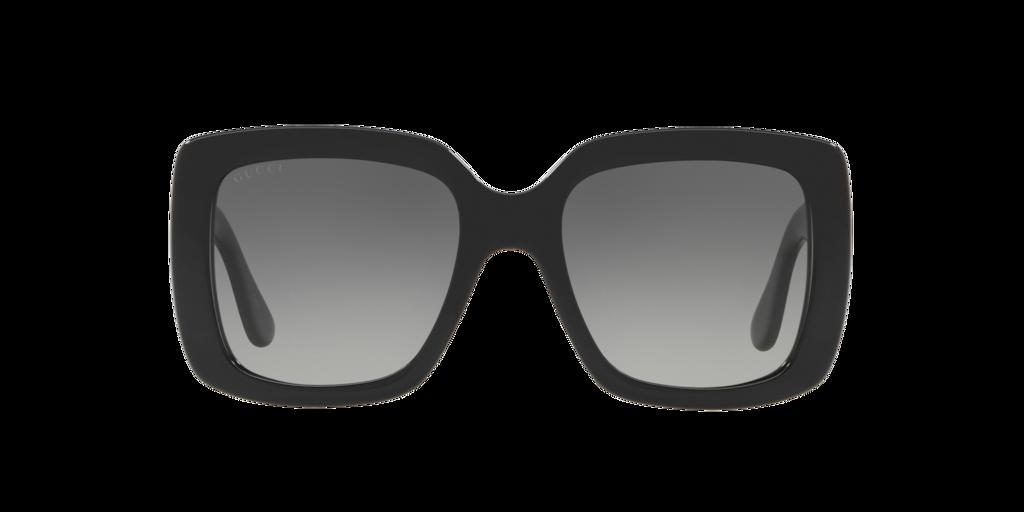 Image for GG0141S 53 from LensCrafters | Eyeglasses, Prescription Glasses Online & Eyewear