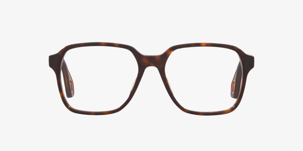 Gucci GG0469O Tortoise Eyeglasses
